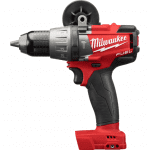 Milwaukee 2704-20 Hammer Drill with side handle