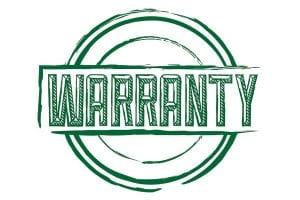 Reputable companies will provide a warranty