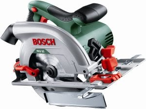 Circular saws are common power tools found in workshops across the world.