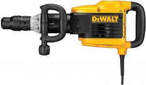 DEWALT SDS Max Demolition Hammer.