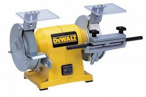 DeWalt Bench Grinders are high-quality and some of the best models on the market.