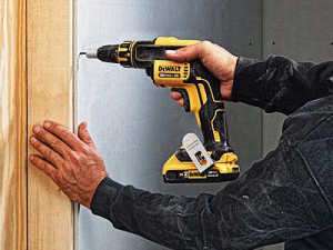 DeWalt Drywall Screwdriver.