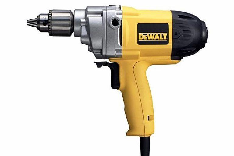 DeWalt Mixer Drill
