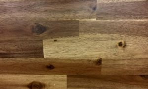 Guide to laminate flooring by wonkee donkee tools.