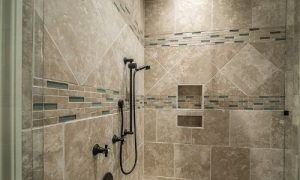 Shower tiling guides written for Wonkee Donkee Tools.
