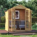 Best Summer Houses