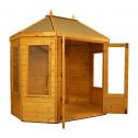 Best Octagonal Summerhouses