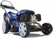 Best Petrol Cylinder Lawn Mowers 2021