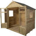 Best small summerhouses