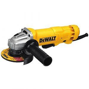 DEWALT Angle Grinder Tool DWE401