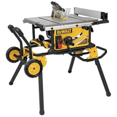DeWalt DWE7491RS Table Saw​