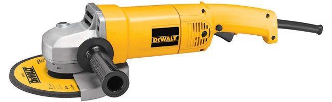 DeWalt DW840 Angle Grinder