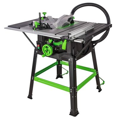 Evolution Power Tools Fury 5-S Table Saw