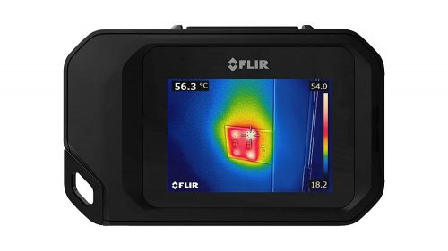 FLIR C3 Pocket Thermal Camera​
