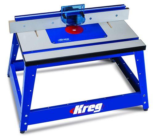 Kreg PRS2100 Router Table Unit
