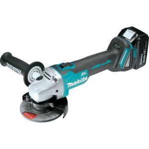 Makita XAG03MB angle grinder model