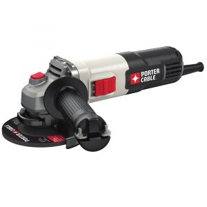 PORTER-CABLE PCE810 angle grinder