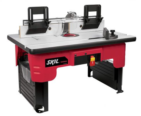 SKIL RAS900 Router Table Unit