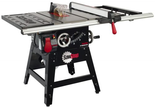 SawStop CNS175-SFA30 table saw