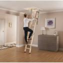 Keylite Loft Ladder Reviews